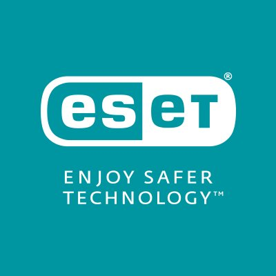 image of eset anti virus and malware removal logo